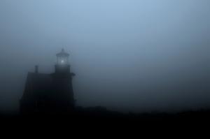 Southeast Lighthouse-Block Island RI
